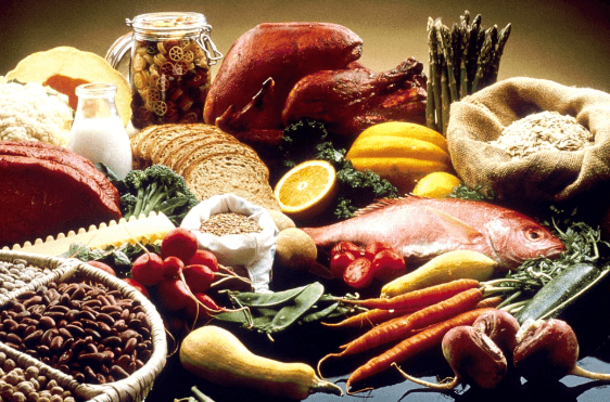10 Foods That Will Boost Your Immune System