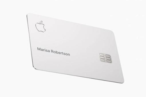 techappccCapture Apple Card Apple's Smart Credit Card Review