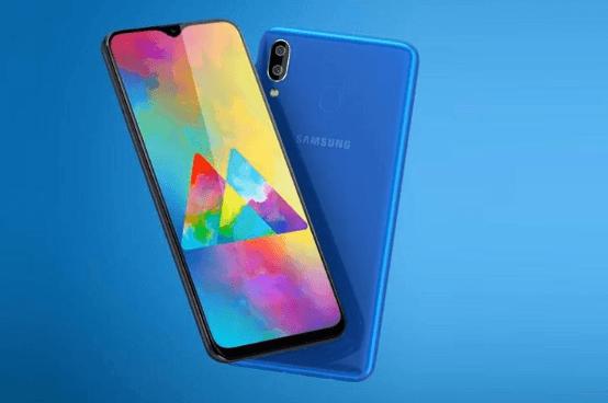 Samsung Galaxy M20 Features