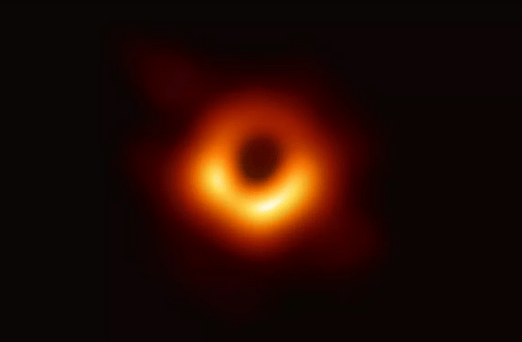 Black Hole First Image!