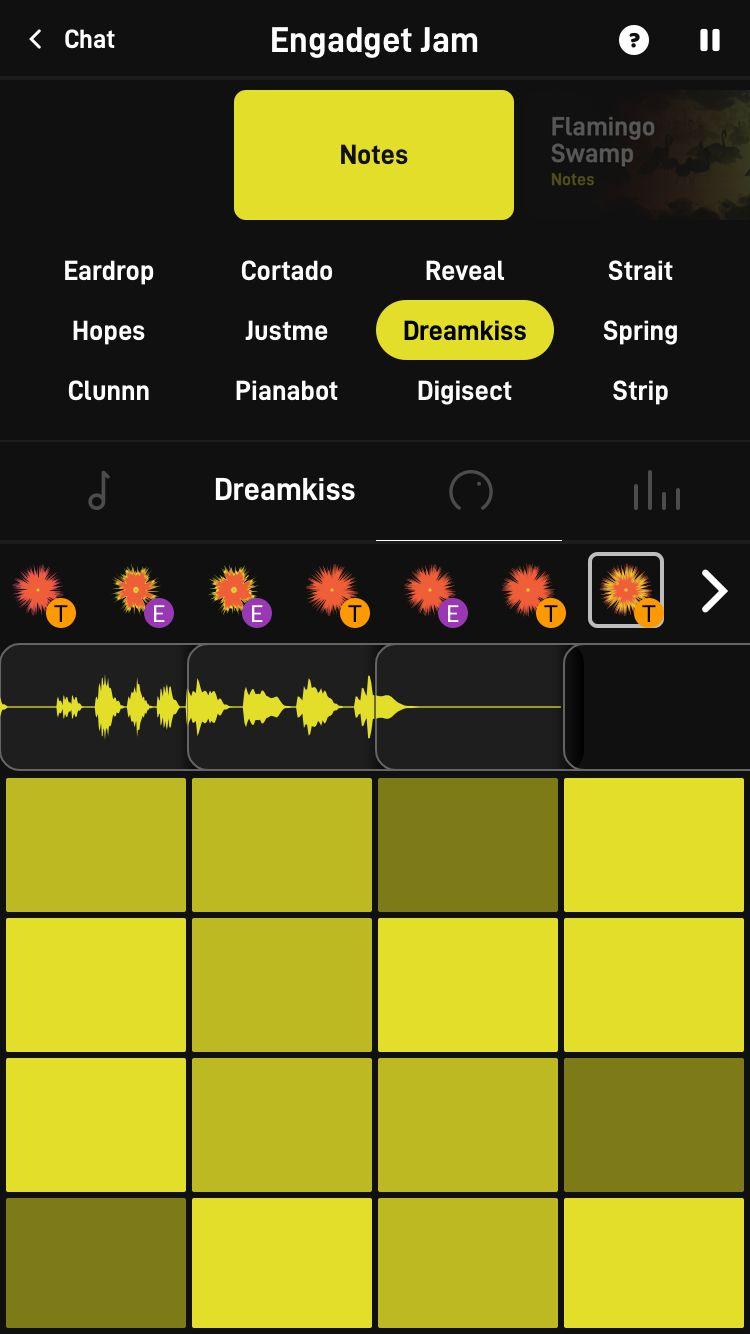 6fcfc312f3bd84d216319ff84494cc7d Infinite is an easy, enjoyable music collaboration app