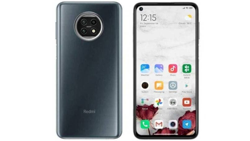 8ed9104fde0c8988034aacca95155078-2 Redmi Note 10 with 108-megapixel camera coming this month: Anticipated costs and specs