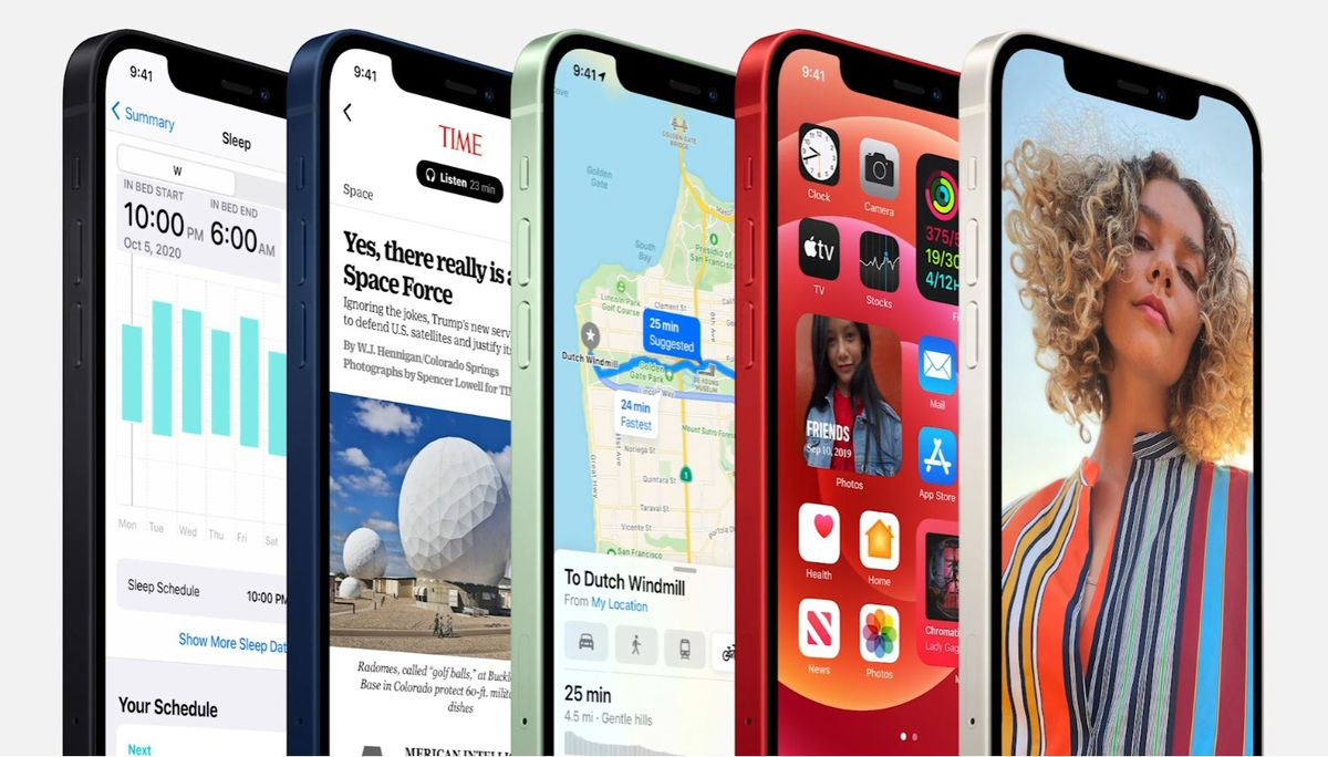 900659b5a5ad97ff385f1e71a0d5da31-5 Apple announces iPhone 12 with OLED display screen and 5G speeds