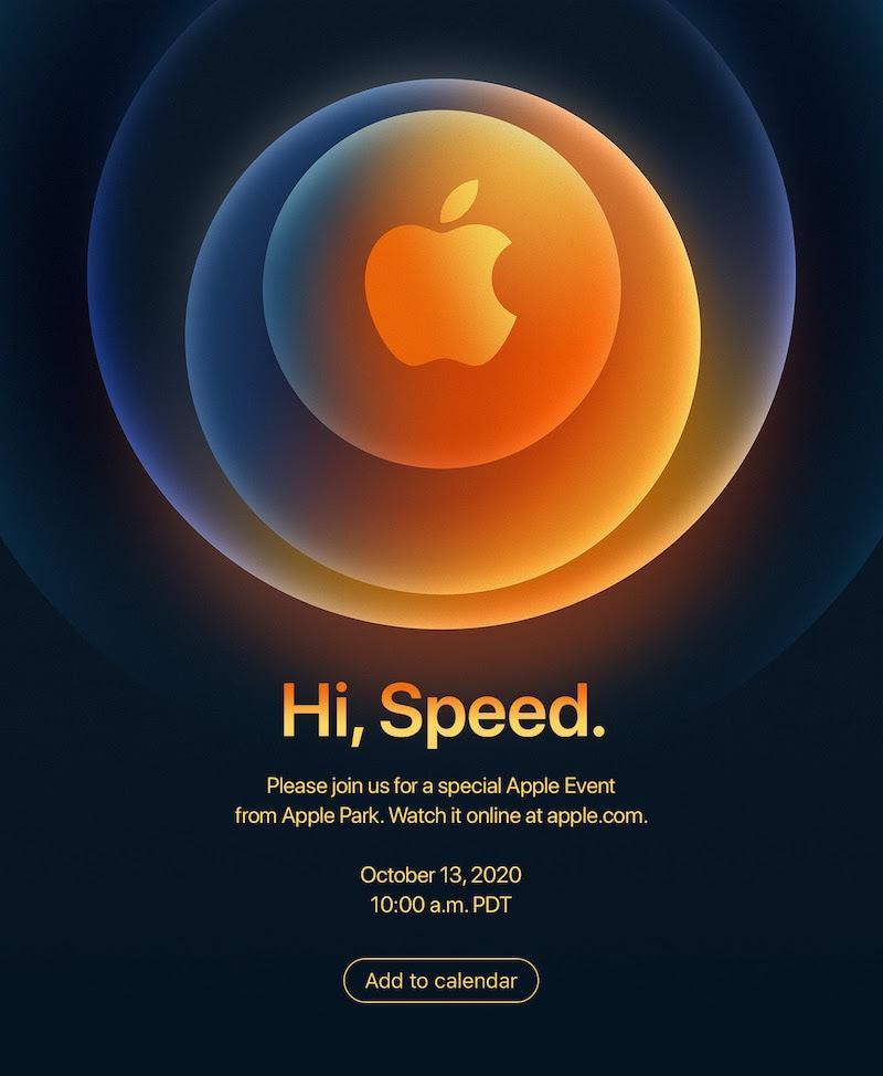 d1f1fc43decaac04fba59d355b7dca46-4 Apple Event Invite for October 13 Factors to iPhone 12 Models' Launch