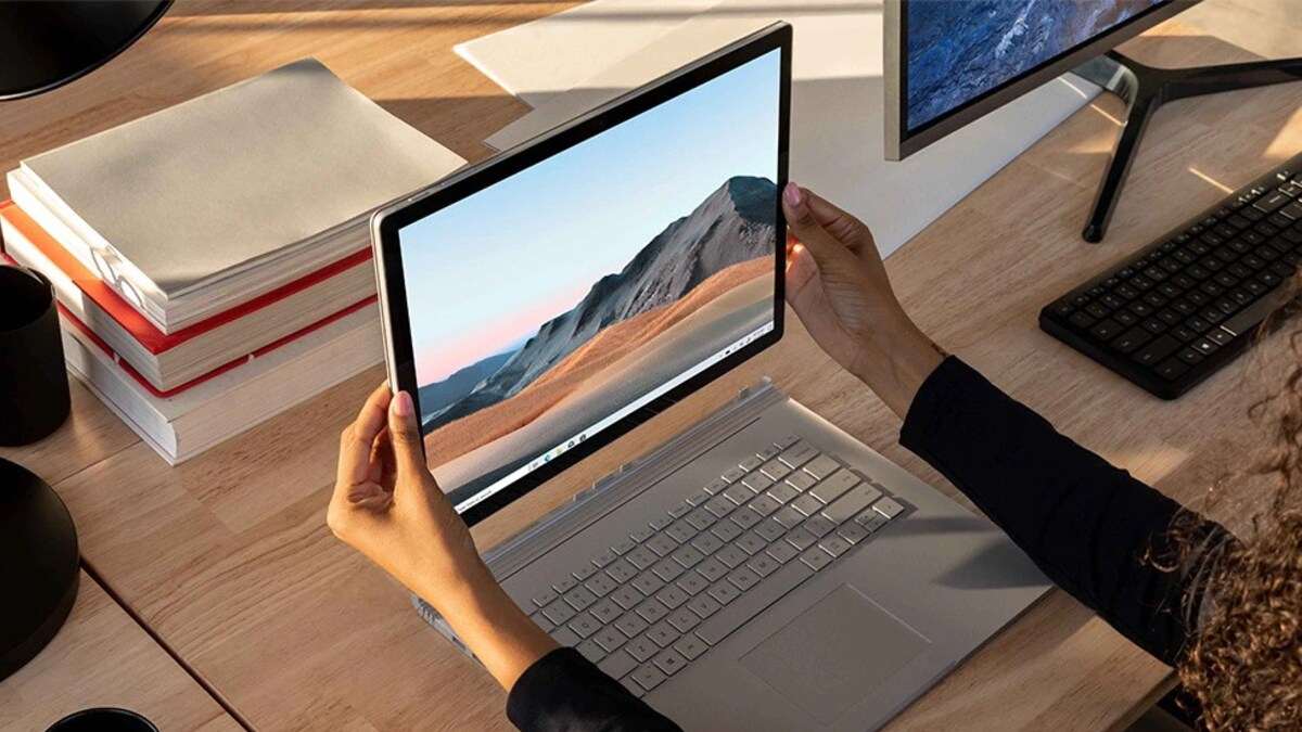 f86a82355231583c9770706fb6c5694d-3 Microsoft Surface Go 2, Surface Book 3 With Windows 10 Pro Launched in India